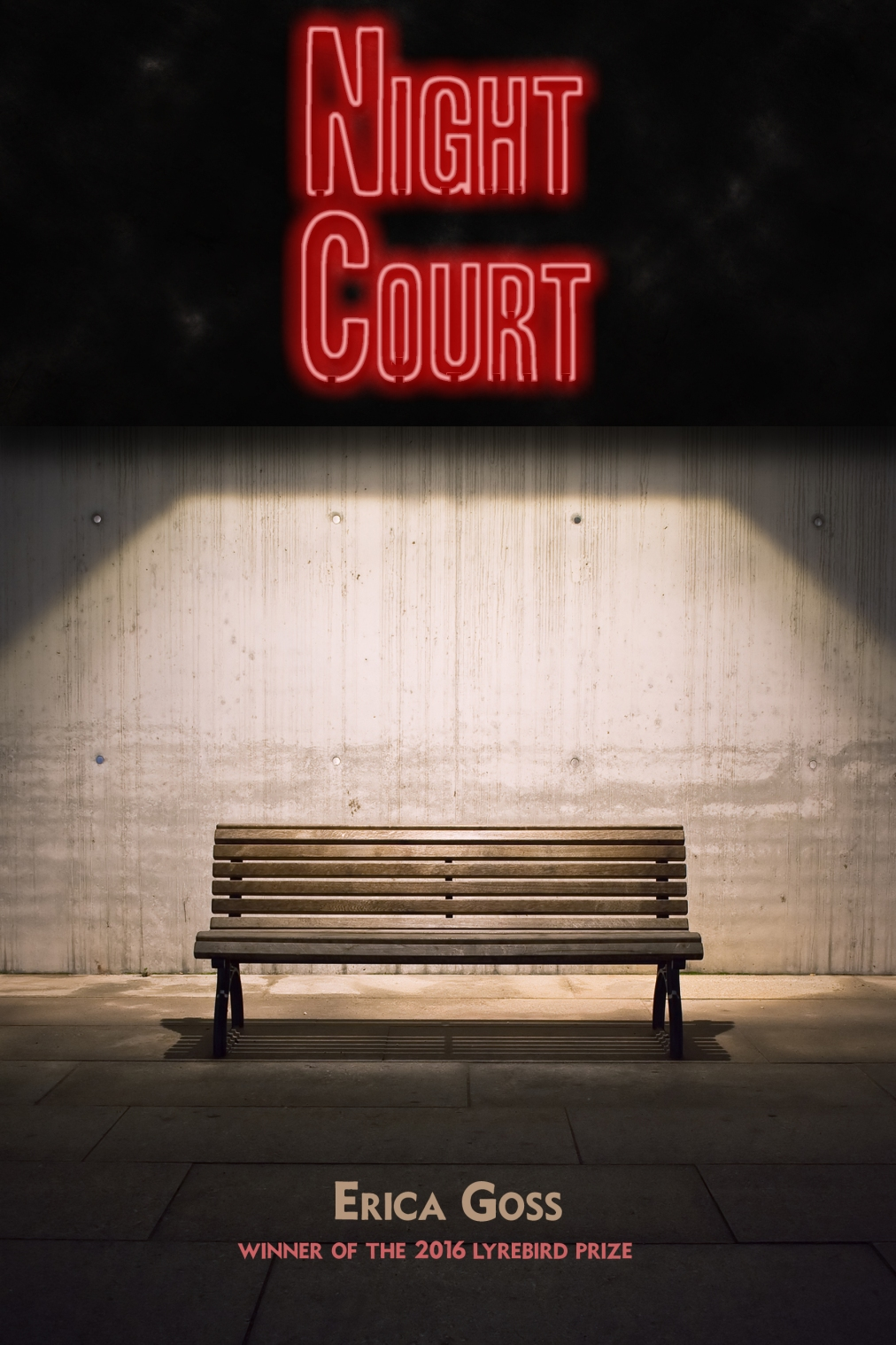 A Review of Night Court at The Pedestal