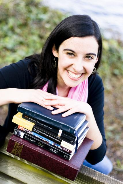 Interview: Alina Sayre, YAAuthor